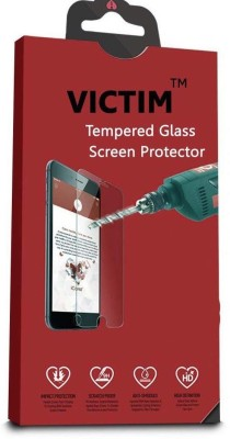 Victim Tempered Glass Guard for Samsung Galaxy S4
