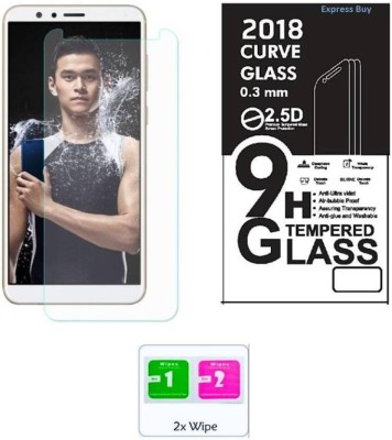 Express Buy Tempered Glass Guard for Xiaomi Redmi Mi Note Prime ()(Pack of 1)