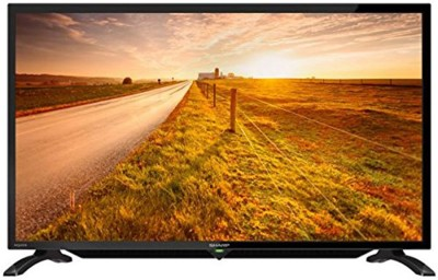 Sharp 81cm (32 inch) HD Ready LED TV(LC-32LE185M)   TV  (SHARP)