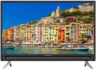 Sharp 81cm (32 inch) HD Ready LED Smart TV(32SA4500X) (SHARP)  Buy Online