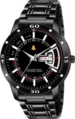 Golden Bell MGB-961 Watch  - For Men