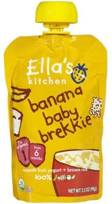 Ellas Kitchen Baby Munchies 360 g