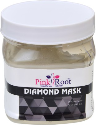 PINKROOT Diamond Mask 500ml Scrub 500 ml