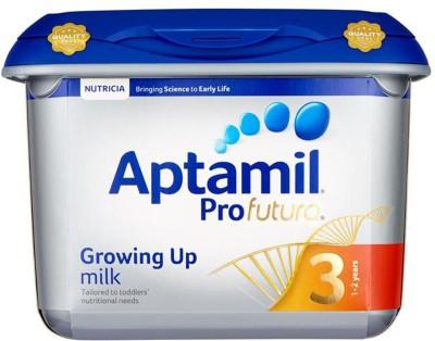 Aptamil 3 Profutura Growing Up Milk - 800g(800 g, 12+ Months) at flipkart