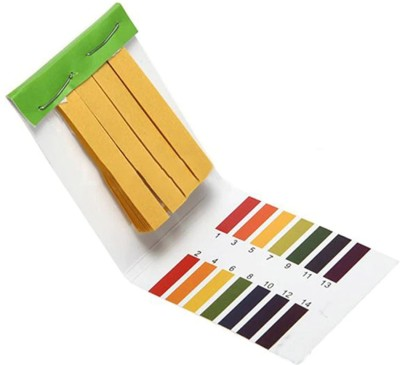 VP STORES VP-804 Ph Test Strip(14 - 14)
