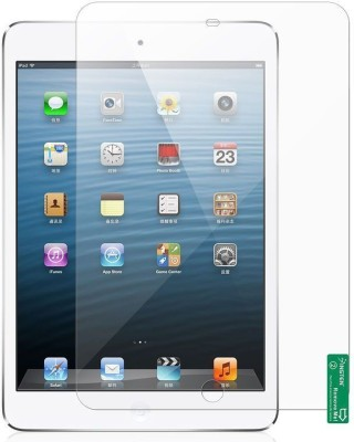 44mob Impossible Screen Guard for Apple Ipad Air(Pack of 1)