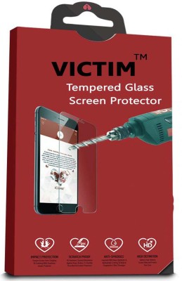 Victim Tempered Glass Guard for HTC Desire 516 / HTC Desire 516 Dual SIM
