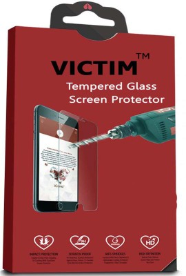 Victim Tempered Glass Guard for HTC Desire 516 / HTC Desire 516 Dual SIM