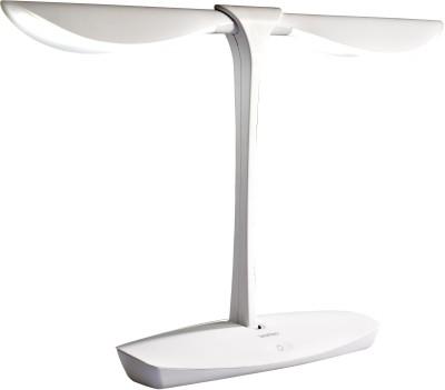 Wipro Mio Table Lamp(36.4 cm, White) at flipkart