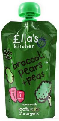 Ellas Kitchen Baby Munchies 120 g