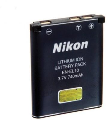 Nikon EN EL10 Battery