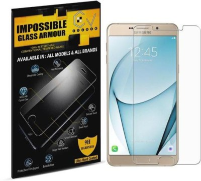 Celvik Impossible Screen Guard for Samsung Galaxy C7 Pro