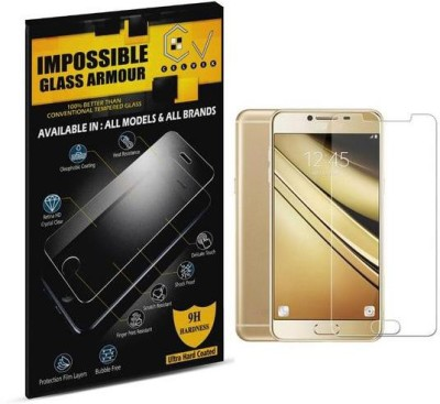 Celvik Impossible Screen Guard for Samsung Galaxy A9 Pro