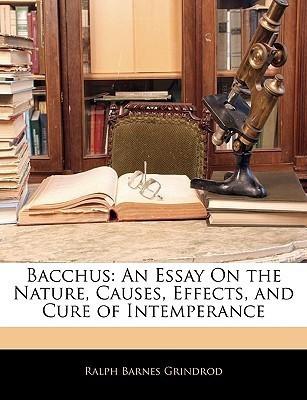 Bacchus(English, Paperback / softback, Grindrod Ralph Barnes)