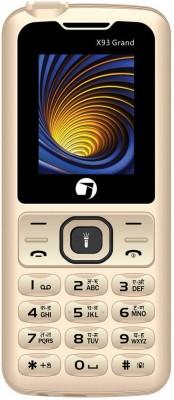 Jivi X93 Grand(Gold)