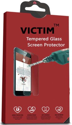 Victim Tempered Glass Guard for Samsung Galaxy Note 3 Neo(Pack of 1)