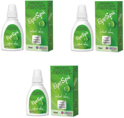 Lifezen Eye Drops(10 ml)