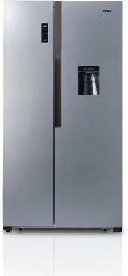 Image of AmazonBasics 564 L Frost Free Side by Side Refrigerator which is best refrigerator under 40000