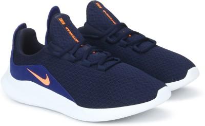 Nike VIALE Sneakers For Men(Blue) 1
