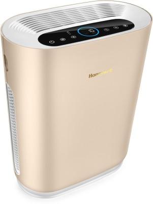 Honeywell HAC30M1401G Portable Room Air Purifier(Gold)