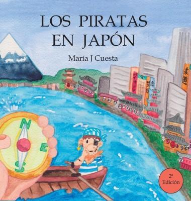 Los Piratas En Jap n(Spanish, Hardcover, Cuesta Maria J)