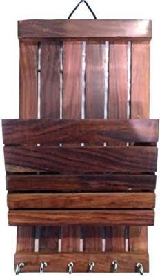AK Handicrafts Decorative Showpiece   7 cm Wood