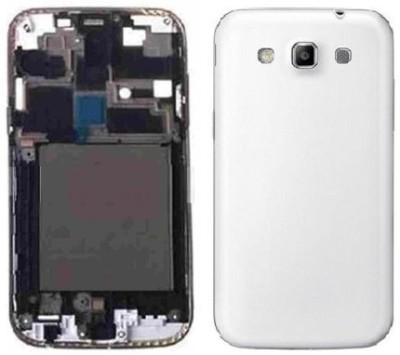 Emrse ??? Samsung Galaxy Grand Quattro Front & Back Panel(White)