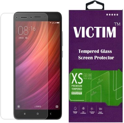 Victim Tempered Glass Guard for OnePlus 5
