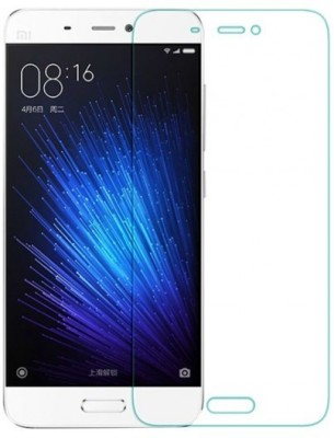 Ultra Clear Tempered Glass Guard for Mi Redmi Note 4