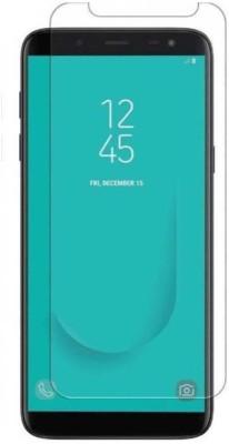 PAV Tempered Glass Guard for Motorola Moto C Plus(Pack of 1)