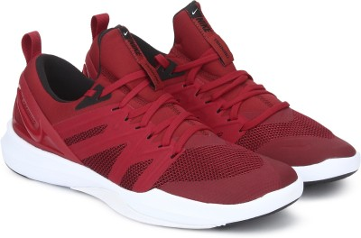Nike VICTORY ELITE TRAINER Casuals For Men(Red) 1