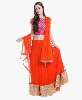 Navrasa Anarkali Suit Embroidered Women Suit at flipkart