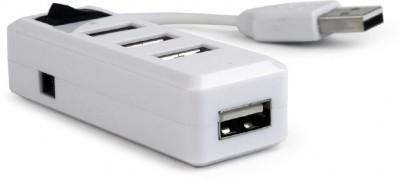 Terabyte R TB 1101 USB Hub White Terabyte Mobile Accessories