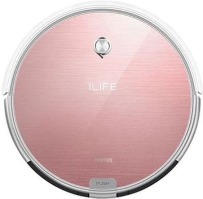 ilife X620 Vacuum Cleaning/Automatic Sweeping Clean/Floor Cleaner/mop dust Cleaner Robot...