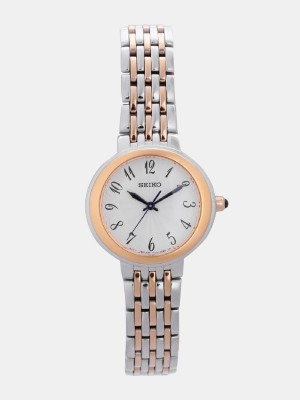 Seiko SRZ506P1 SRZ506P1 Analog Watch - For Women