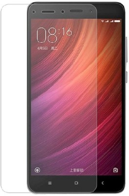 zos Tempered Glass Guard for Mi Redmi Note 4(Pack of 1)
