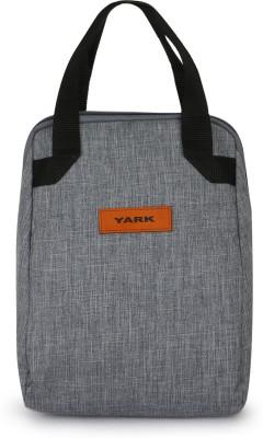 YARK Y2215Grey Waterproof Lunch Bag Grey, 15 L YARK Bags, Wallets   Belts