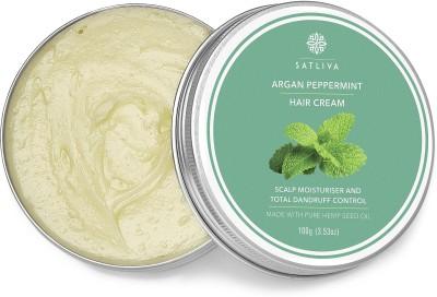 Satliva SA-PG-HACR-0004 Hair Cream(100 g)
