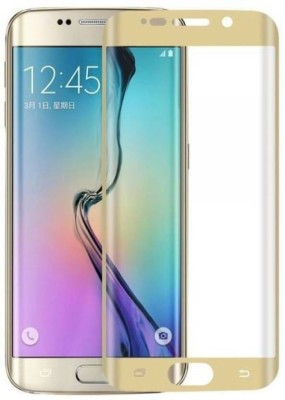 SRT Edge To Edge Tempered Glass for Samsung S6 Edge Plus(Pack of 1)