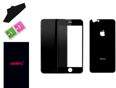 GadgetM Front and Back Screen Guard for Apple iPhone 6 Plus