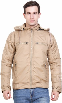 DERBENNY Full Sleeve Solid Men Jacket