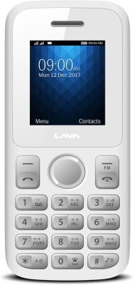 Lava CaptainN1 Lite(White Grey)