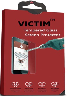 Tempered Glasses Edge To Edge Tempered Glass for Htc 526 G Plus 3D Screen Guard(Pack of 1)