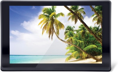 iBall Elan 3x32 32 GB 10.1 inch with Wi-Fi+4G Tablet (Matte Black)