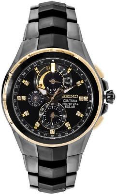 Seiko SSC573P1 Analog Watch - For Men
