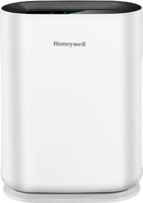 Honeywell Air Touch i5 Portable Room Air Purifier(White)