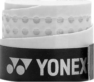 Yonex ET Grey Super Tacky Grey, Pack of 1 Yonex Badminton Grip