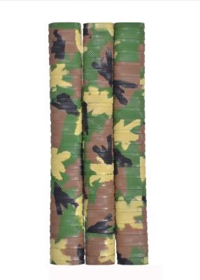 Pioneer BAT GRIP CAMOUFLAGE(Green, Beige, Black, Pack of 3)
