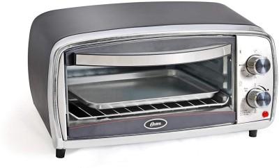 Oster 10-Litre TSSTTVVGS1-049 Oven Toaster Grill (OTG)