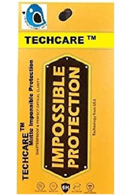 TECHCARE Screen Guard for Xioami Redmi Note 4 / MI Note 4 Matte Impossible Protection Unbreakable(Pack of 1)